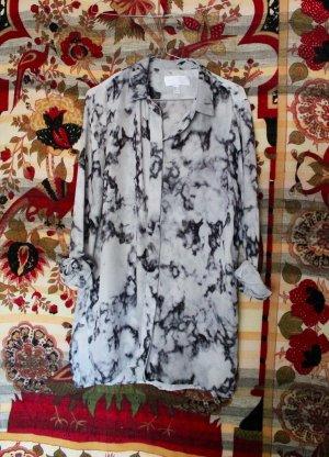Batik Bluse / Hippie / Mango