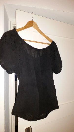 Batik dünnes shirt