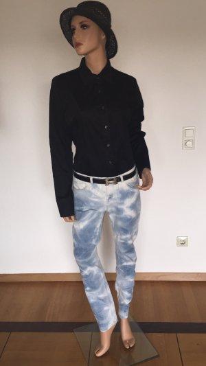 Batik Jeans mit Replay Bluse