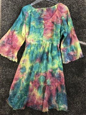 Batik Kleid
