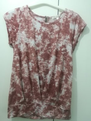 Urban Behaviour Batik shirt veelkleurig