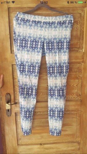 Batikdesign Jeans