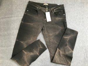 Batiklook-Hose, Größe 40, neu mit Etikett,