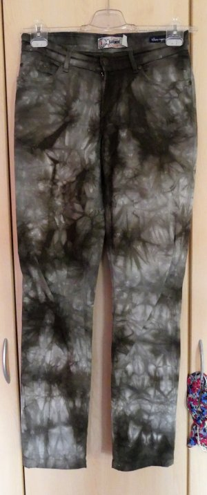 Batikprinthose