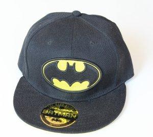 BATMAN ° Basecap NEU!!! in schwarz