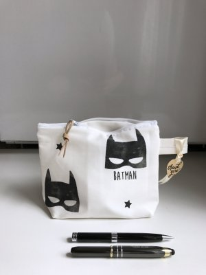 Batman Tasche Neu Comic Print