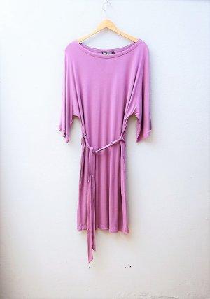 Batwing Jersey Kleid