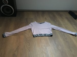 Long Sweater pink