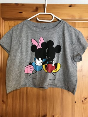 Bauchfreies Shirt, Disney