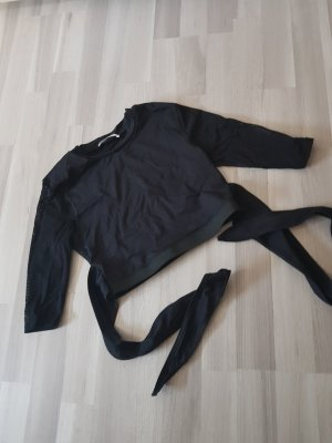Edited Sports Shirt black