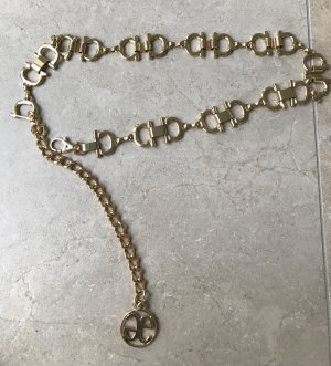 ae elegance Waist Belt gold-colored