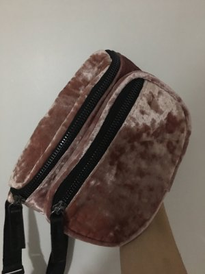Urban Outfitters Bumbag pink-pink