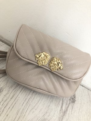 Zara Marsupio beige-crema