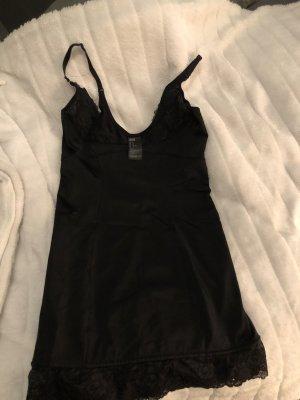 H&M Négligé noir