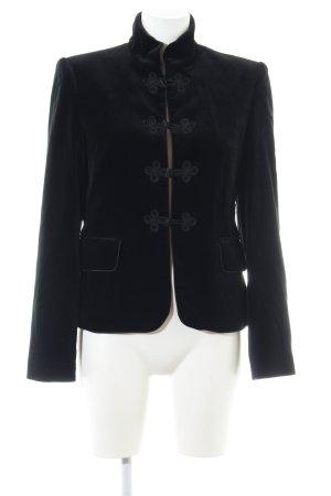Bauer Short Jacket black business style