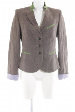 Bauer Traditional Jacket multicolored business style