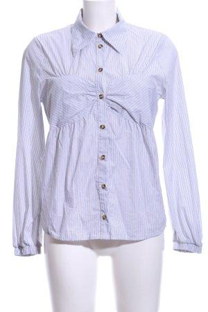 Baum und Pferdgarten Shirt Blouse striped pattern casual look