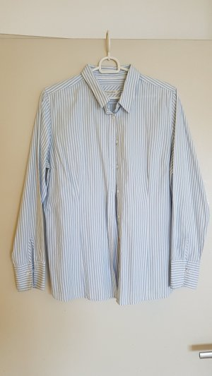 Christian Berg Long Sleeve Blouse multicolored cotton