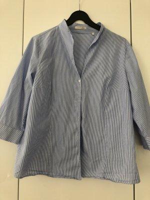 Baumwoll Bluse Oversize