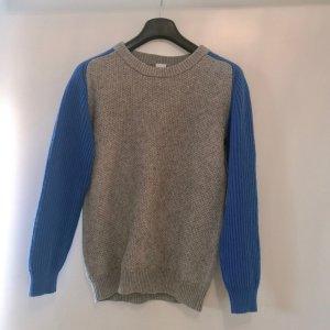 Baumwoll-Kaschmir-Sweater von Iris and Ink
