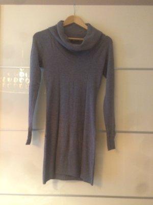 Baumwoll-Kleid Winterkleid