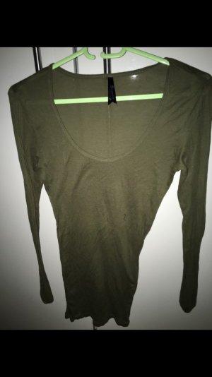 Baumwoll Shirt von Tigerhill