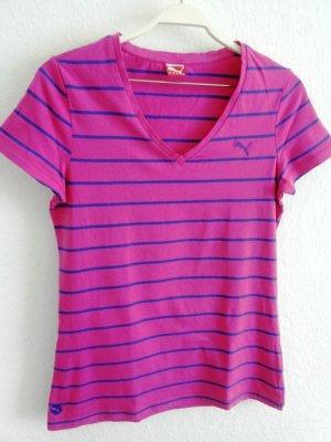Baumwoll T-Shirt von Puma
