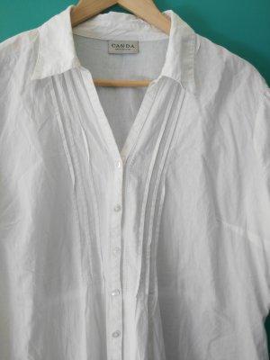 Baumwolle lichte Sommer Bluse