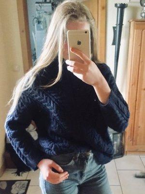 Baumwolle Pullover Zara