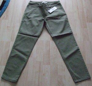 Baumwollhose/ Jeans von Oui  - NEU