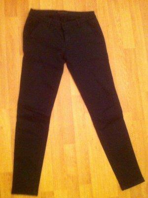 Baumwollhose von Trussardi Jeans