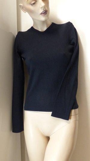 Baumwolljersey Shirt, stretch, Gr. 32 bis 36