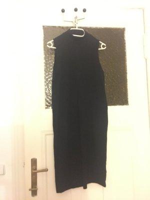 Baumwollkleid schwarz