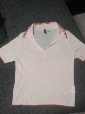 baumwollmischung  Polo Shirt kurzärm 38/M