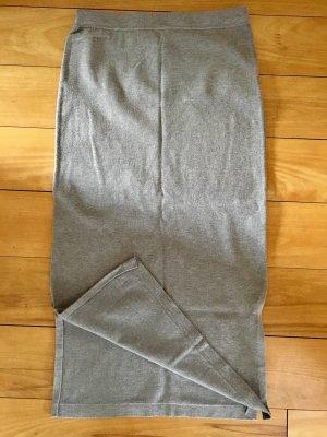 Esprit Tweed rok grijs