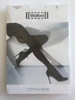 Baumwollstrumpfhose von Wolford NEU