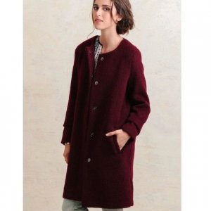 BB Dakota Coat