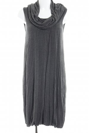 BC Jersey Dress grey casual look