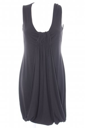BC Jersey Dress black casual look
