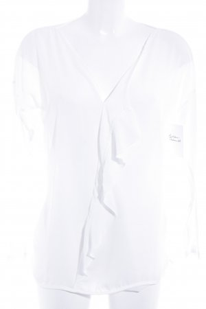 BC Slip-over Blouse white business style