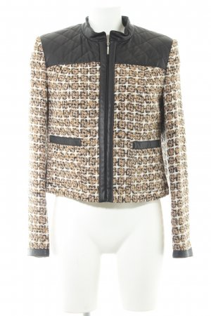 BC Tweed Blazer multicolored elegant