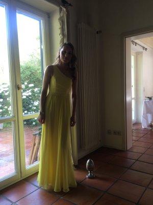 Bcbg gelbes Abendkleid, Size 0