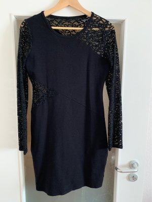 BCBG Maxazria Sheath Dress black