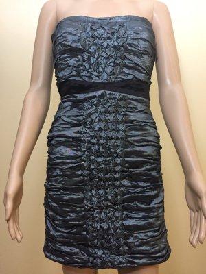 BCBG Maxazria Mini-jurk donkergrijs