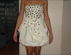 BCBG Maxazria Abendkleid