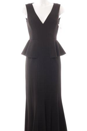 BCBG Maxazria Ball Dress black elegant