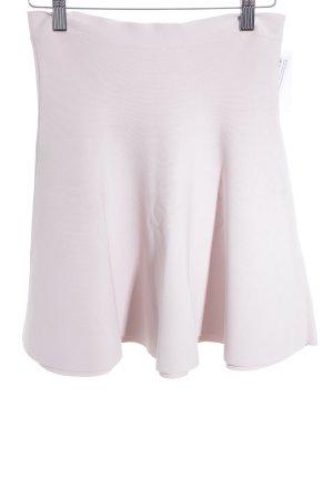 BCBG Maxazria Glockenrock rosé Street-Fashion-Look