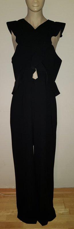 BCBG Maxazria Jumpsuit black