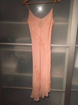 BCBG Maxazria Kleid aus Seide