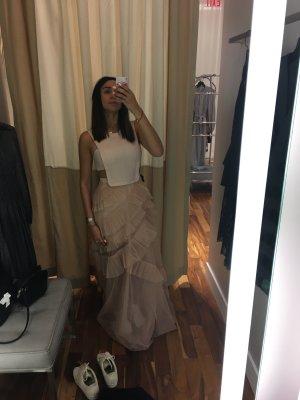 BCBG Maxazria Kleid  Elegant rückenfrei